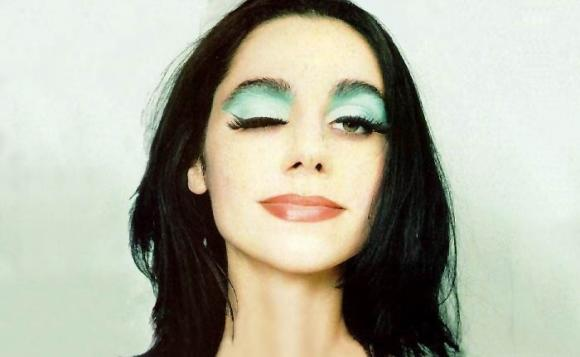 PJ Harvey at Wolf Trap