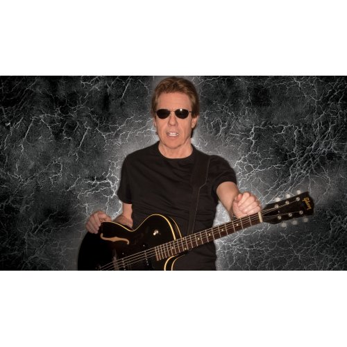 George Thorogood and The Destroyers & .38 Special at Wolf Trap