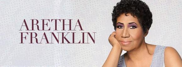 Aretha Franklin at Wolf Trap