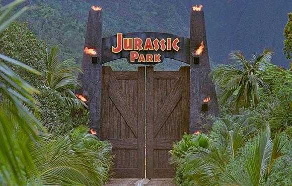 National Symphony Orchestra: Emil De Cou - Jurassic Park In Concert at Wolf Trap