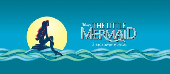 Disney's The Little Mermaid at Wolf Trap