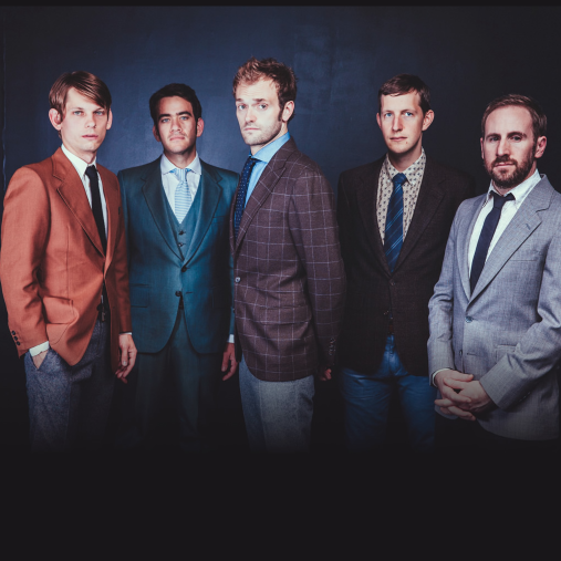 Punch Brothers at Wolf Trap