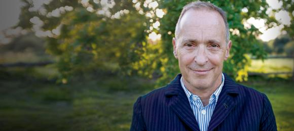 David Sedaris at Wolf Trap