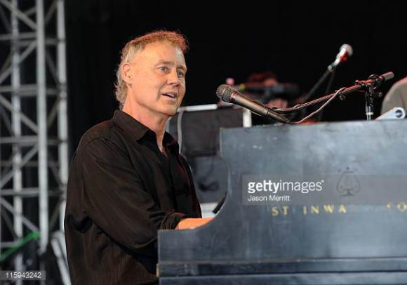 Bruce Hornsby at Wolf Trap