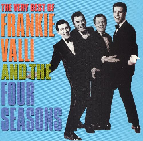Frankie Valli & The Four Seasons at Wolf Trap