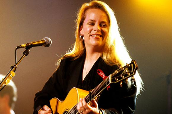 Mary Chapin Carpenter at Wolf Trap