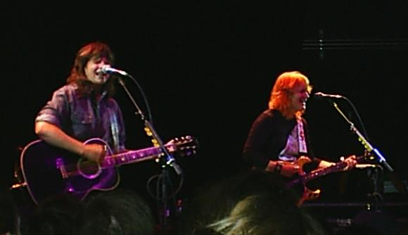 Indigo Girls at Wolf Trap