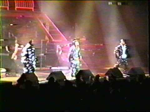 Bobby Brown & Bell Biv Devoe at Wolf Trap