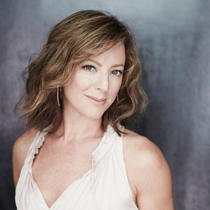 Sarah Mclachlan & National Symphony Orchestra at Wolf Trap