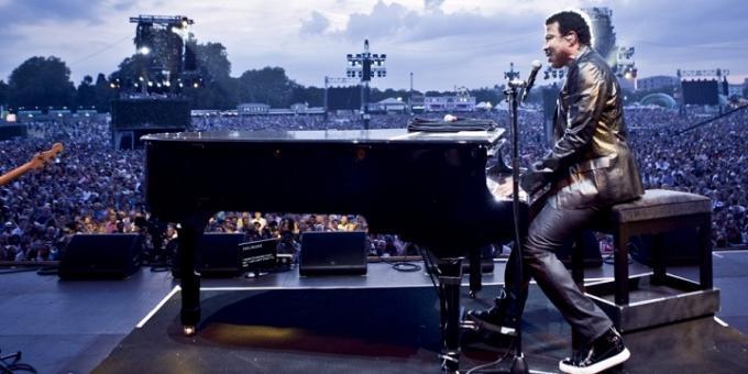 Lionel Richie at Wolf Trap