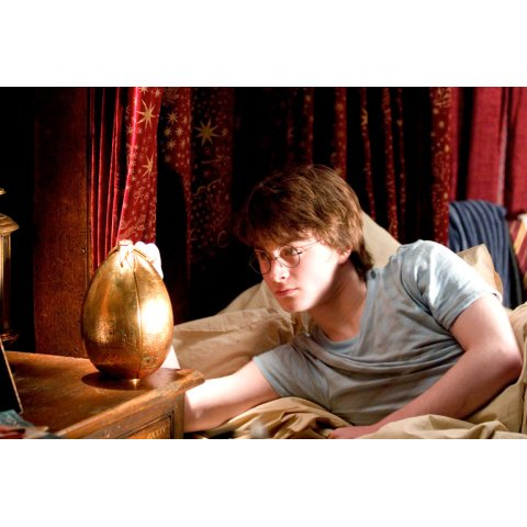 National Symphony Orchestra: Harry Potter and The Goblet of Fire In Concert at Wolf Trap