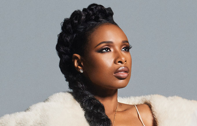 Jennifer Hudson & National Symphony Orchestra at Wolf Trap