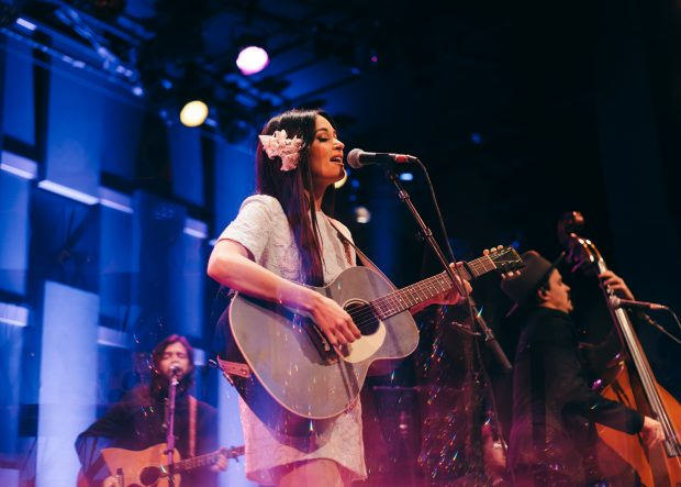 Kacey Musgraves at Wolf Trap
