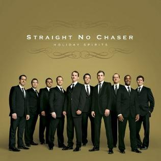 Straight No Chaser at Wolf Trap