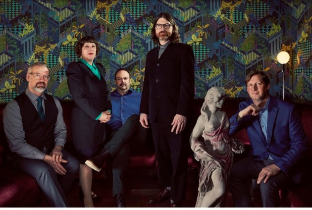 The Decemberists & Fruit Bats at Wolf Trap