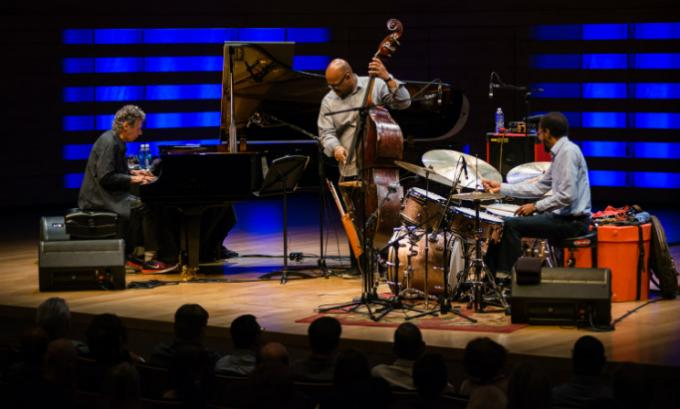 Chick Corea at Wolf Trap