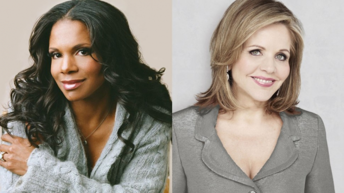 Renee Fleming & National Symphony Orchestra at Wolf Trap