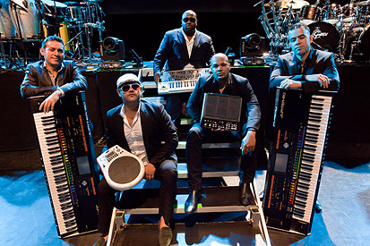 Pitbull [CANCELLED] at Wolf Trap