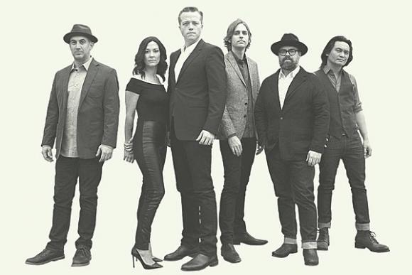 Jason Isbell & The 400 Unit at Wolf Trap