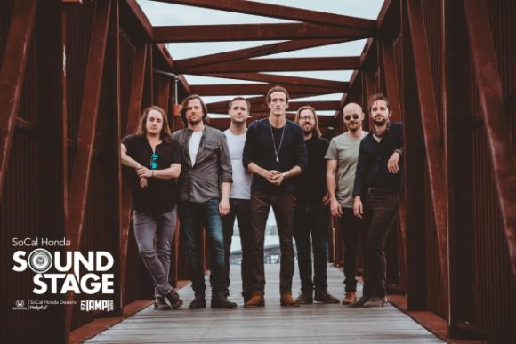 The Revivalists at Wolf Trap