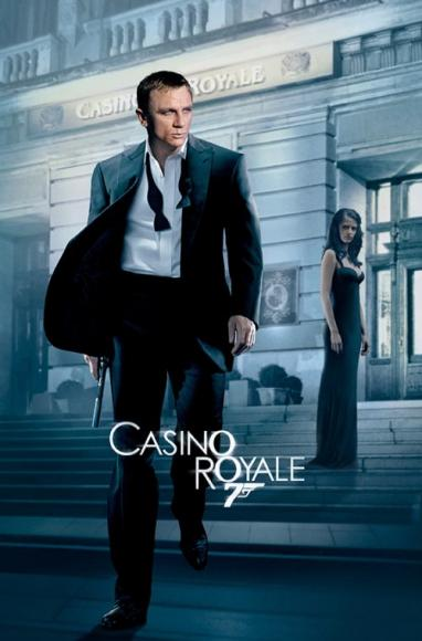 Casino Royale in Concert at Wolf Trap