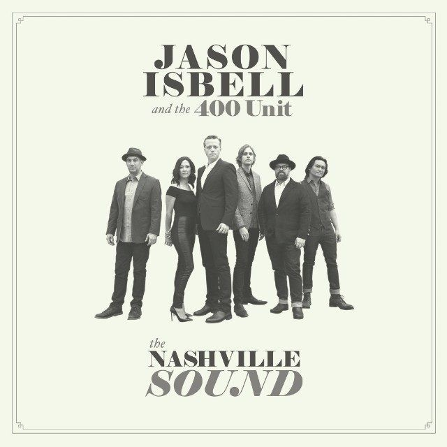 Jason Isbell & The 400 Unit [POSTPONED] at Wolf Trap